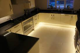 wireless led under cabinet lights wireless under cabinet lighting with remote control skirting board