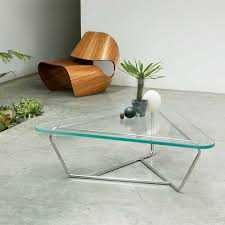 prism coffee table made in ratio the future perfect