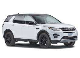 2017 land rover discovery sport white best suv reviews u2013 consumer reports
