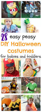 28 diy costumes for babies and toddlers instincts