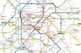 Map Paris France by Map Of Paris France Tourist Attractions New Zone Beautiful Map Of