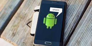 secure android to ensure your android phone is up to date and secure