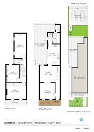 Metropolitan Condo Floor Plan 26 Metropolitan Road Enmore Nsw 2042 Sold Realestateview