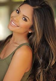 hair colors highlights and lowlights for women over 55 80 unique hair color ideas to try