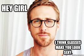 Hot Girl Problems Meme - 17 problems that only people with glasses will understand