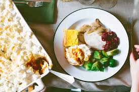 suburban restaurants that do the thanksgiving cooking for you