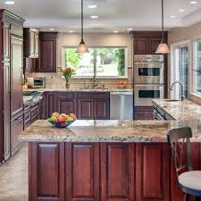 light brown kitchen cabinets designs 7 beautiful and light brown kitchen cabinet ideas