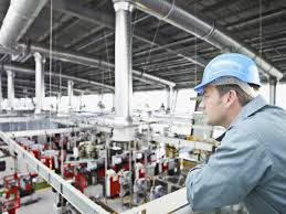 Print Production Manager Improve Processes And Efficiencies As A Production Manager
