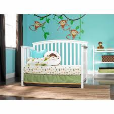 Mayfair Convertible Crib by Graco Freeport 4 In 1 Convertible Crib Cherry Walmart Com