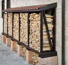 Firewood Storage Rack Plans by Free Firewood Rack Plan Build It For 42 Including Lumber