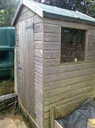 Potting Shed Plans How To Build A Curing Shed For Charcuterie Kitchen Garden Produce