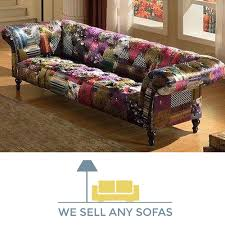 Fabric Chesterfield Sofa We Sell Any Sofas Crushed Velvet Leather Fabric Corner
