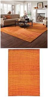 Rug On Laminate Floor Best 25 Orange Rugs Ideas On Pinterest Traditional Rugs Orange