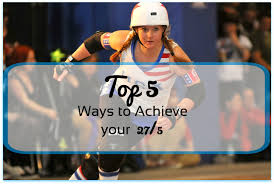 Roller Derby Meme - urrk n derby top 5 ways to achieve your 27 5 foco roller derby