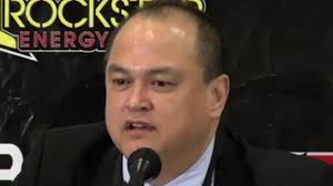 Scott Coker: Strikeforce Has The Best Heavyweight Division