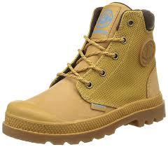 buy boots melbourne palladium baggy elderberry ecru m ankle boots shoes
