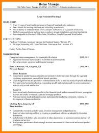 Combination Resume Samples 12 Legal Assistant Resume Samples Offecial Letter