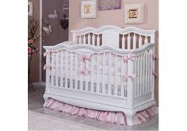 cleopatra convertible crib by romina furniture