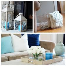 turquoise home decor accents home decor living room refresh laura elizabeth lifestyle