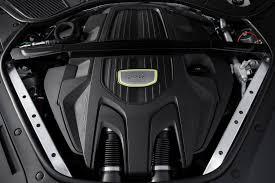 lexus hybrid engine first drive 2018 porsche panamera 4 e hybrid automobile magazine