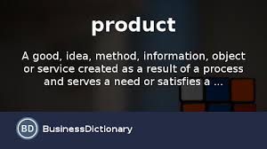 What Is The Meaning Of Desk What Is A Product Definition And Meaning Businessdictionary Com