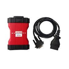 ford vcm 2 vcm ii vcm2 for ford v101 mazda v99 diagnostic tool 2 in 1 on sale