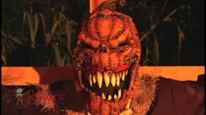 pumpkin ani motion mask ref 75092 youtube