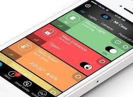 home design app 64 best smart home images on app ui smart home and