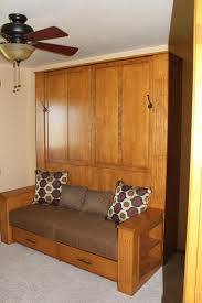 Wall Bed Sofa Systems Surprising Closet Bed Sofa Roselawnlutheran