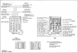 wiring diagram needed for 89 k 5 detailed fuse block schematic