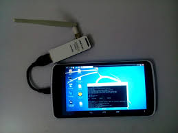 what is an android tablet how to hack wi fi using android phone or a tablet and external
