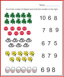 pre math worksheets free worksheets library download and