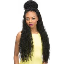 jerry curl hairstyle outre x pression braid jerry curl 24 braided weave hairstyles