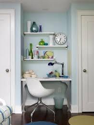 Shelves For Office Ideas Small Office White Ikea Shelves Paint Desk If I Were My Desk I