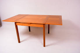 extendable teak dining table decoration danish modern furniture stores with mid century danish