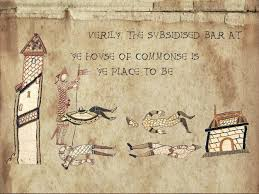 Bayeux Tapestry Meme - make funny messages using bayeux tapestry meme creator cnet