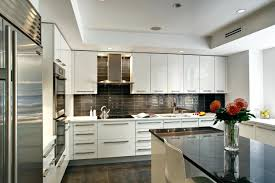 glass backsplash kitchen horizontal glass tile backsplash kitchen black gray mosaic glass
