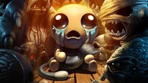 the binding of isaac afterbirth is now available on ps4 push
