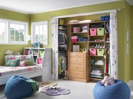 Ideas For Small House Design Closet Storage Ideas For Small Houses U2014 The Home Redesign