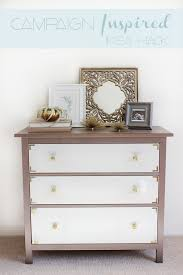 paint ikea dresser 5 incredible makeovers ikea hack painted furniture diy s the