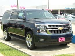 new 2017 chevrolet suburban lt sport utility in port lavaca