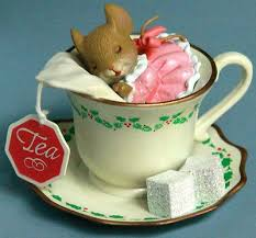 17 best images about enesco ornaments on tea