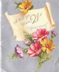 328 best vintage greeting cards images on pinterest birthday