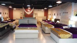 fashion furniture and house decoration store in large shopping