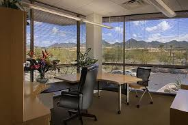Office Furniture Scottsdale Az by Scottsdale Office Space And Virtual Offices At N Frank Lloyd