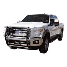 Ford F350 Truck Grills - aries automotive grille guard