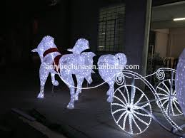 Christmas Decorations Outdoor Wholesale by Horse Outdoor Decor Horse Outdoor Decor Suppliers And