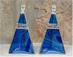 shabbat candle holders search results jerusalemeverything