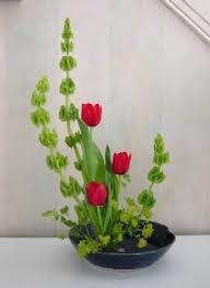 Japanese Flower Arranging Vases Moribana Means