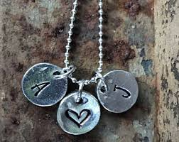 custom sted jewelry personalized sted jewelry by illbecharmed on etsy